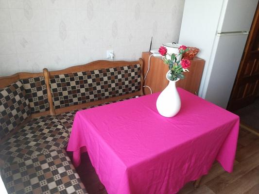 2-комнатная квартира посуточно в Львове. Сиховский район, ул. Скрипника(Сихов), 29а. Фото 1