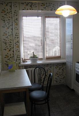 1-комнатная квартира посуточно в Кременчуге. ул. И.Мазепы (Бутырина), 17. Фото 1