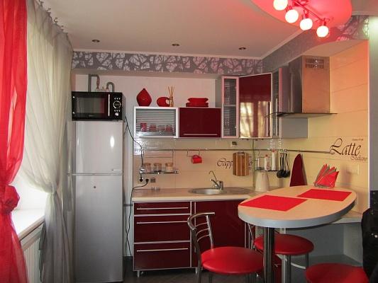 1-комнатная квартира посуточно в Николаеве. Заводской район, Фрунзе. Фото 1