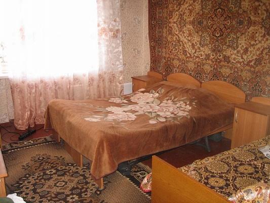 2-комнатная квартира посуточно в Железном Порту. Морська, 3. Фото 1