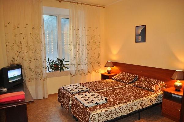 2-комнатная квартира посуточно в Одессе. Приморский район, ул. М. Арнаутская, 43. Фото 1