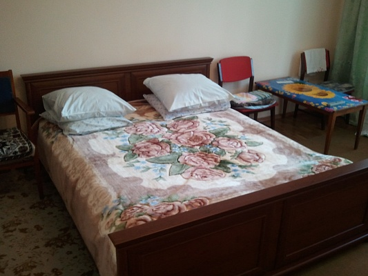 1-комнатная квартира посуточно в Трускавце. ул. Стебницкая, 66. Фото 1