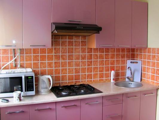 1-комнатная квартира посуточно в Луганске. Ленинский район, ул. Демёхина, 18. Фото 1