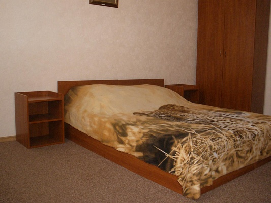1-комнатная квартира посуточно в Затоке. платформа Дружба. Фото 1
