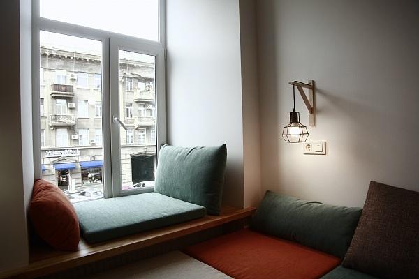 2-комнатная квартира посуточно в Одессе. Приморский район, ул. Греческая, 21. Фото 1