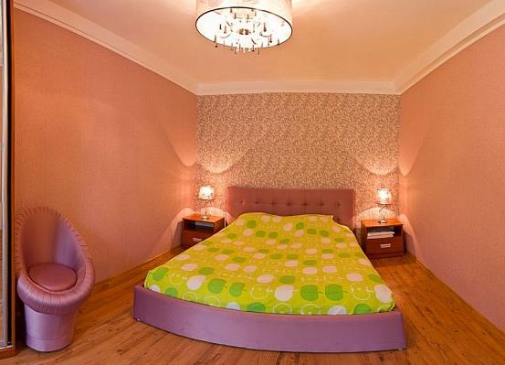 1-комнатная квартира посуточно в Львове. Галицкий район, ул. Армянская, 3. Фото 1
