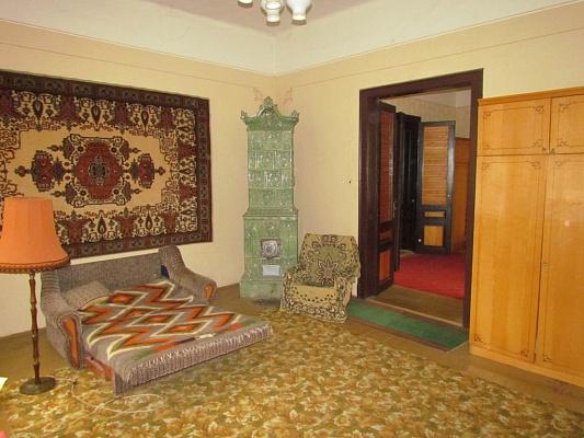 3-комнатная квартира посуточно в Берегово. ул. Шевченко. Фото 1