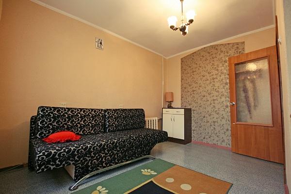 1-комнатная квартира посуточно в Одессе. Приморский район, ул. Педагогическая, 20. Фото 1