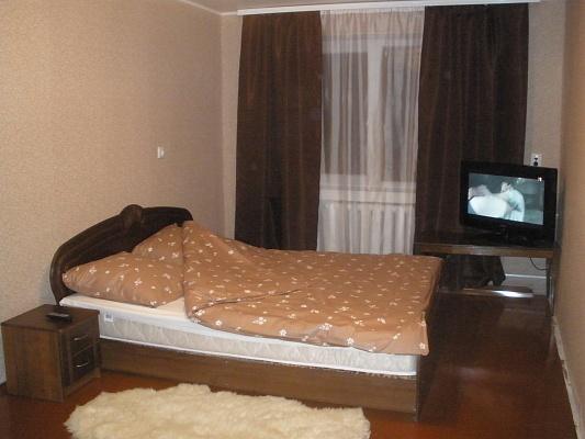 1-комнатная квартира посуточно в Ковеле. ул. Независимости, 76. Фото 1