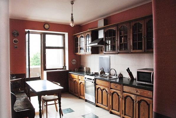 3-комнатная квартира посуточно в Одессе. Приморский район, ул. Маршала Говорова, 3А. Фото 1