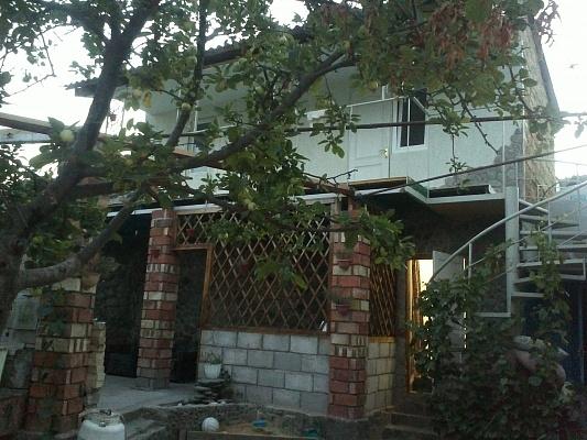 Дом  посуточно в Судаке. ленина, 3. Фото 1
