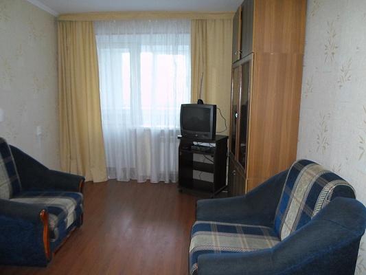 1-комнатная квартира посуточно в Херсоне. Днепровский район, ул. Молодёжная, 4. Фото 1