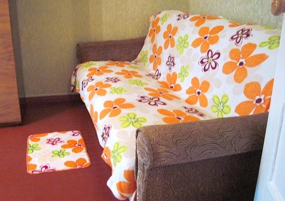 1-комнатная квартира посуточно в Никополе. ул. Шевченко , 209. Фото 1