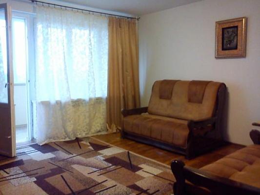3-комнатная квартира посуточно в Трускавце. ул. Бориславская, 38. Фото 1