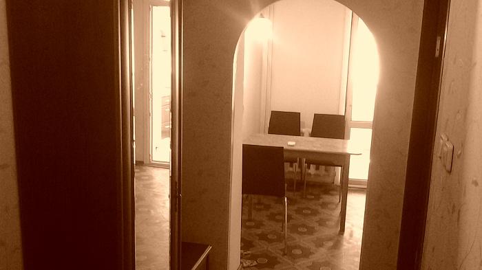 2-комнатная квартира посуточно в Одессе. Малиновский район, ул. Филатова, 48. Фото 1