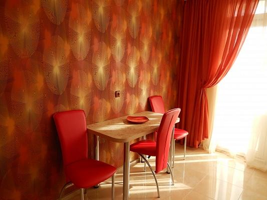 1-комнатная квартира посуточно в Севастополе. Ленинский район, ул. Пожарова, 20. Фото 1