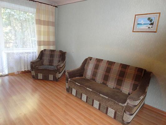 2-комнатная квартира посуточно в Киеве. Печерский район, ул. Ивана Кудри, 38-Б. Фото 1
