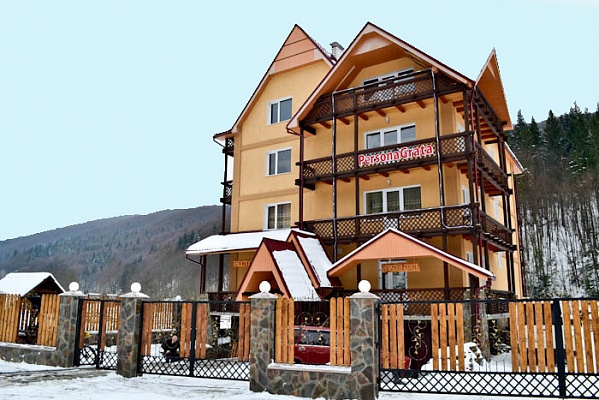 Мини-отель  посуточно в Ждениево. ул. Т. Шевченка, 262 . Фото 1