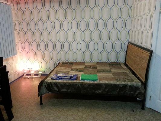 2-комнатная квартира посуточно в Одессе. Приморский район, ул. Фонтанская дорога, 59. Фото 1
