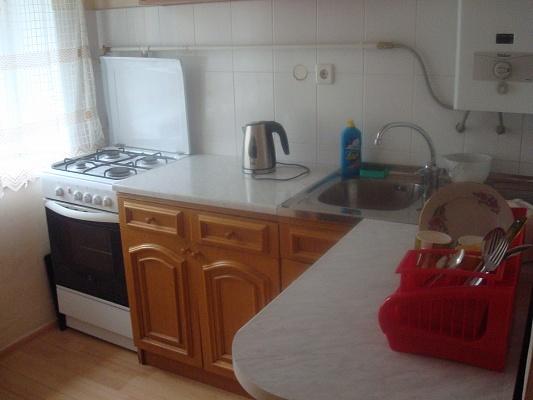 1-комнатная квартира посуточно в Львове. Сыховский район, Стрийська. Фото 1