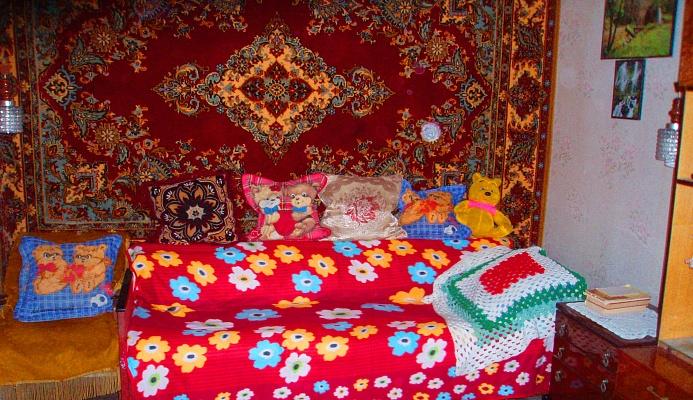 2-комнатная квартира посуточно в Одессе. Приморский район, ул. Сегедская, 8а. Фото 1