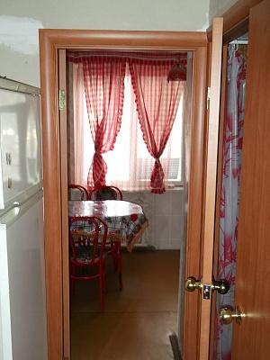 3-комнатная квартира посуточно в Керчи. ул. Юннатов, 8. Фото 1