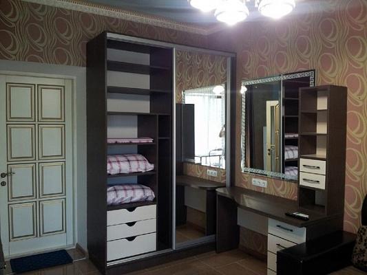 1-комнатная квартира посуточно в Одессе. Приморский район, Фонтанская дорога, 69/2. Фото 1