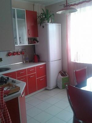 1-комнатная квартира посуточно в Умани. ул. Ленина, 20. Фото 1