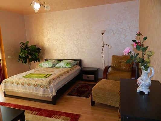 1-комнатная квартира посуточно в Трускавце. ул. Шашкевича, 16. Фото 1