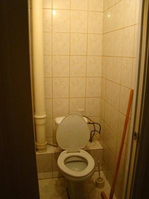 2-комнатная квартира посуточно в Броварах. Ул. Черняховского, 23 б. Фото 1