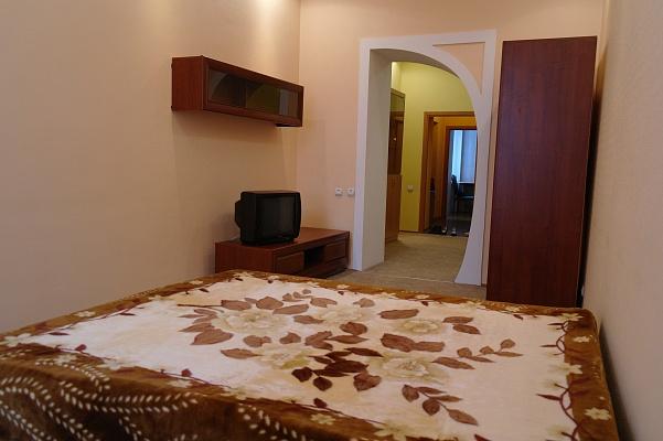 2-комнатная квартира посуточно в Львове. Лычаковский район, ул. Кониського, 5. Фото 1