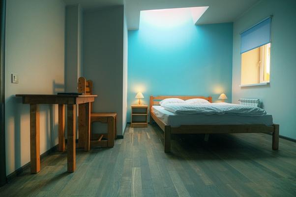 1-комнатная квартира посуточно в Ильичёвске. Кировская, 2. Фото 1