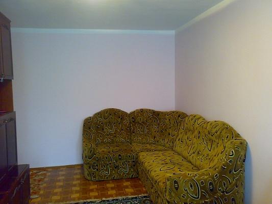 2-комнатная квартира посуточно в Николаеве. Центральный район, ул. Дзержинского, 51. Фото 1