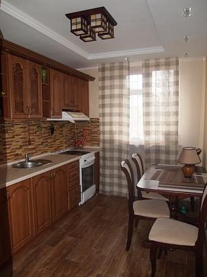 2-комнатная квартира посуточно в Одессе. Приморский район, Одесса, Одесса, Французский бульвар ,, 60, 60. Фото 1