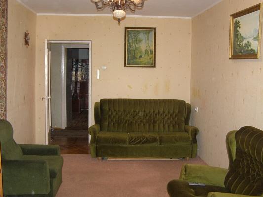 2-комнатная квартира посуточно в Львове. Зализнычный район, ул. Роксолани, 21. Фото 1