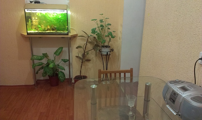 2-комнатная квартира посуточно в Севастополе. Ленинский район, ул. Суворова, 24. Фото 1