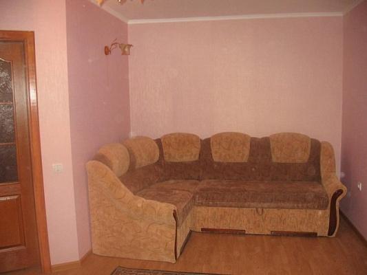 1-комнатная квартира посуточно в Луцке. Кравчука, 17. Фото 1