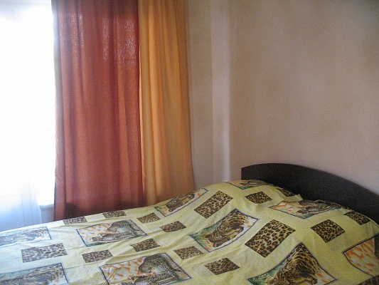 Мини-отель  посуточно в Феодосии. ул. Украинская, 42. Фото 1