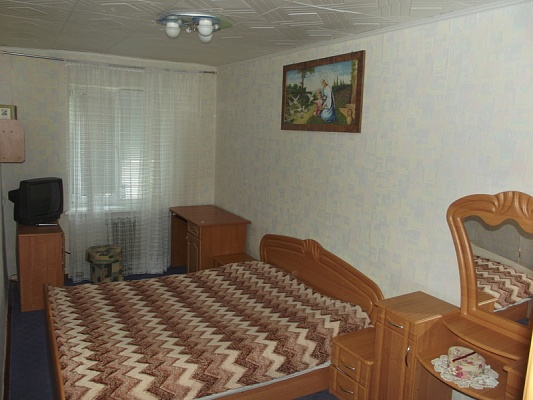 2-комнатная квартира посуточно в Трускавце. ул. Сагайдачного, 20. Фото 1
