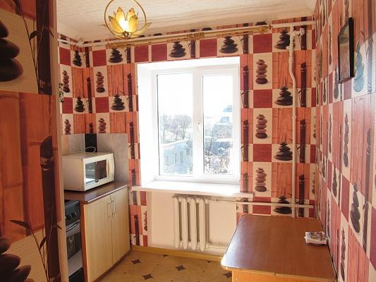 1-комнатная квартира посуточно в Измаиле. ул. Толбухина, 52. Фото 1
