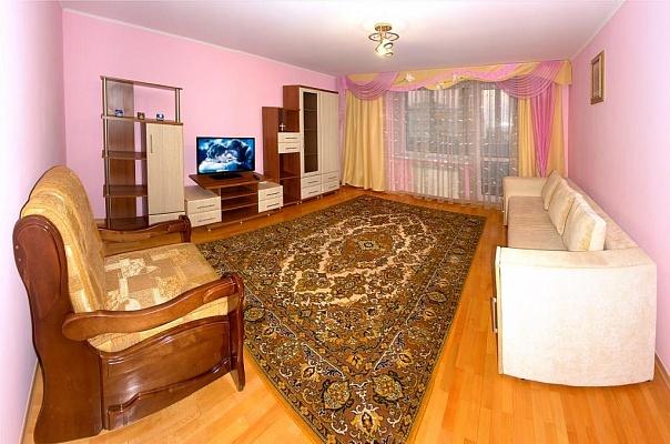 1-комнатная квартира посуточно в Трускавце. ул. Стуса, 3. Фото 1