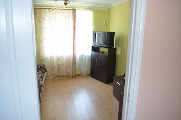 1-комнатная квартира посуточно в Моршине. ул. Данила Галицкого, 32. Фото 1