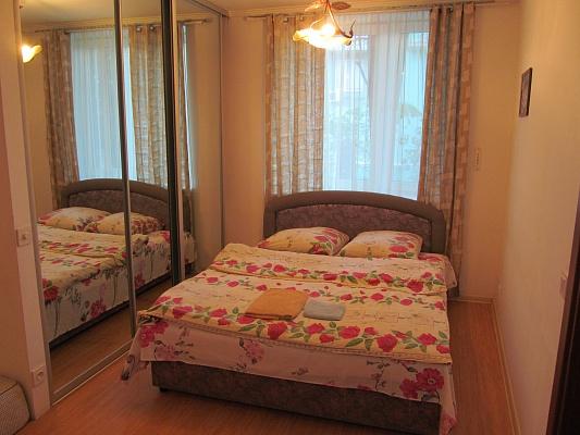 1-комнатная квартира посуточно в Измаиле. пр-т Ленина, 7. Фото 1