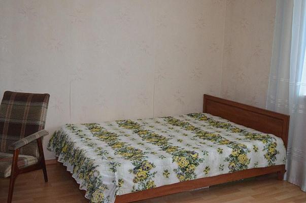 2-комнатная квартира посуточно в Затоке. ул. Радужная, 5. Фото 1