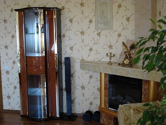 2-комнатная квартира посуточно в Севастополе. Балаклавский район, пр-т Античный, 4. Фото 1