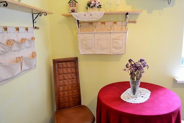 1-комнатная квартира посуточно в Львове. Галицкий район, ул. Лычаковская, 9. Фото 1