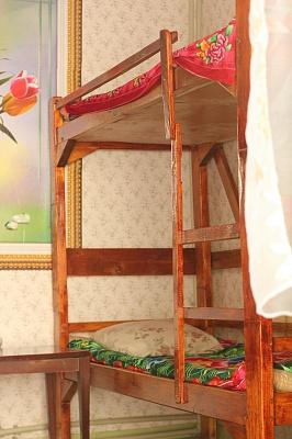 Мини-отель  посуточно в Севастополе. Гагаринский район, ул. Меньшикова, 1. Фото 1