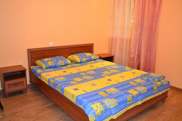 3-комнатная квартира посуточно в Харькове. Киевский район, ул. Революции, 13. Фото 1