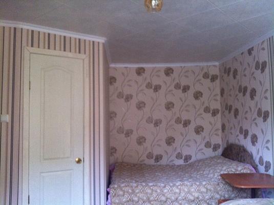 1-комнатная квартира посуточно в Одессе. Киевский район, ул. Рассвета, 45. Фото 1
