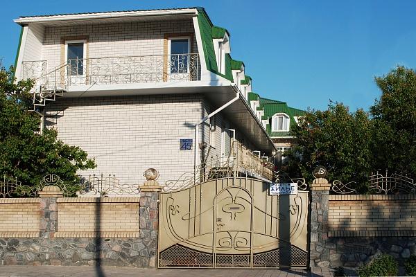 1-комнатная квартира посуточно в Бердянске. ТИЩЕНКО, 45. Фото 1